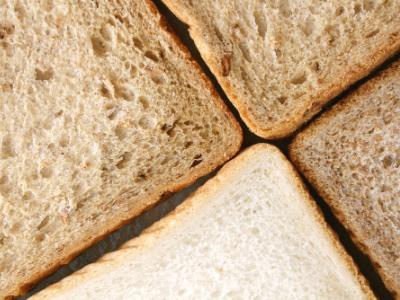Classic Sliced Bread